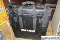 Рэковая сумка Warwick Rockbag 2u