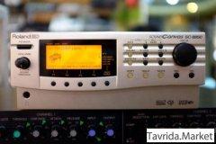 Продам звуковой модуль roland soundcanvas SC-8850