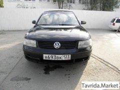 Volkswagen Passat, 1997