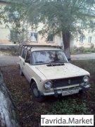 ВАЗ 2102, 1978