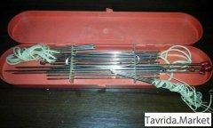 Набор спиц для вязания