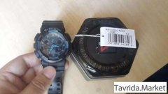 Часы G-shock GA-110MB-1A,100