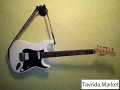 Гитара Fender squier bullet strat