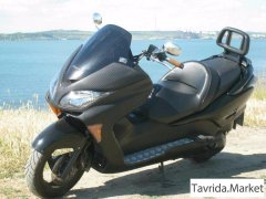 Мотоцикл Honda Forza 250x 2007г