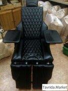 Кресло педикюрное, массажное, тату.