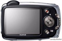 Водонепроницаемый подводный Fujifilm FinePix XP50