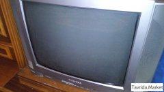 Телевизор Toshiba Bomba