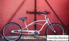 велосипед ретро б\у 25000р