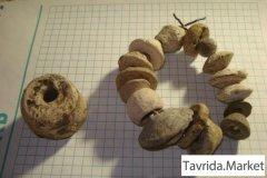 Античные пряслица