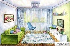 Куплю комнату в общежитии на Сморжевского до 400 т.р