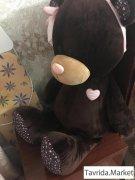Медведь Чоко