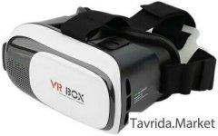 Очки виртуальной реальности,новые.