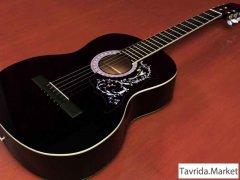 Обучение игры на гитаре.(эстрадные песни )
