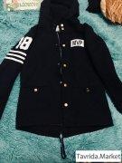 Куртка, не зимняя, размер XXL
