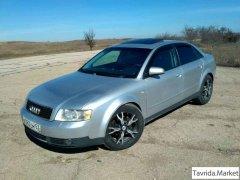 Audi A4 1.8AT(170л.с)2003 385тыс.руб