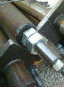 Мы производим анкерные, фундаментные болты согласно ГОСТ 24379.1-80 (24379.1-201