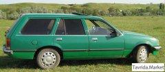 Opel-Rekord-Karavan
