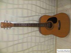 Гитара акустическая Cort