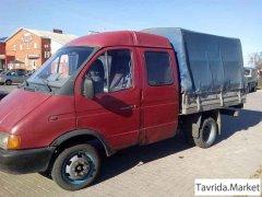 ГАЗель 33023(грузоперевозки,грузчики,вывоз мусора,вывоз мебели и быт.техники)