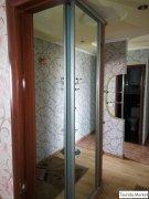 3-комнатная квартира с ремонтом и укомплектованная мебелью и техникой