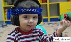 Заботливым родителям! Метод Tomatis теперь и в Керчи!