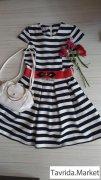 Платье на маленькую принцессу