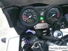 Honda CB 400 SF Boldor, vtec 3, 2007