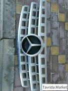 Mercedes ML Решетка