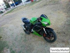 мотоцикл, GX-R 250