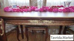 Шикарный новый стол