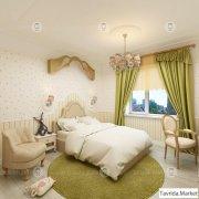 Дизайн интерьера вашего дома или квартиры.
