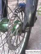 Велосипед Shooter 2
