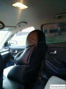 Kia Rio 3 поколение, седан 4 дв.