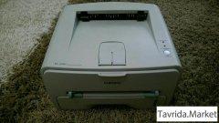 Принтер лазерный Samsung ML 1520P