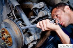 Автослесарь-механик