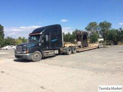 Тягач грузовой седельный Freightliner Century (до 35 т)
