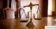 Юридические услуги. Представительство интересов в суде