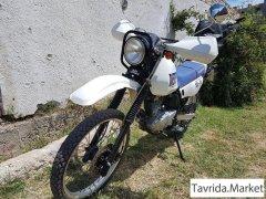 Suzuki Dgebel dr200
