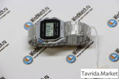 Часы Casio A-158WEA-1E.