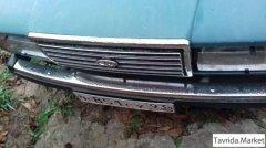 ВАЗ (Lada) 2107, 1 поколение, седан 4 дв.
