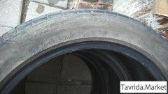 Bridgestone 225/45 R17.