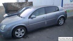 Opel Signum C, хетчбэк 5 дв.