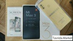 Xiaomi Mi Max 3 4/64 Глобальная версия