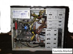 Персональный игровой компьютер б/у.