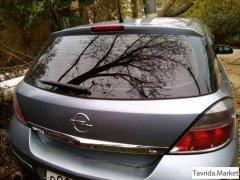 Opel Astra Family/H [рестайлинг], хетчбэк 5 дв.