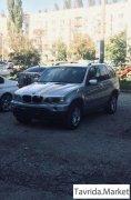 BMW X5 44 E53, кроссовер 5 дв.