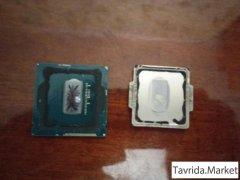 Скальпирование процессора.