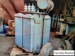 Трансформатор тм-400 (для бизнеса).