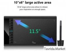 Графический планшет Parblo A610.