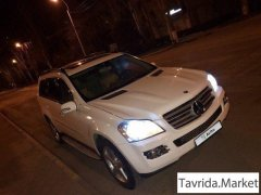 Mercedes-Benz GL-класс, 2008